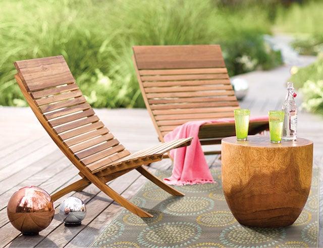 Shop Outdoor Furniture