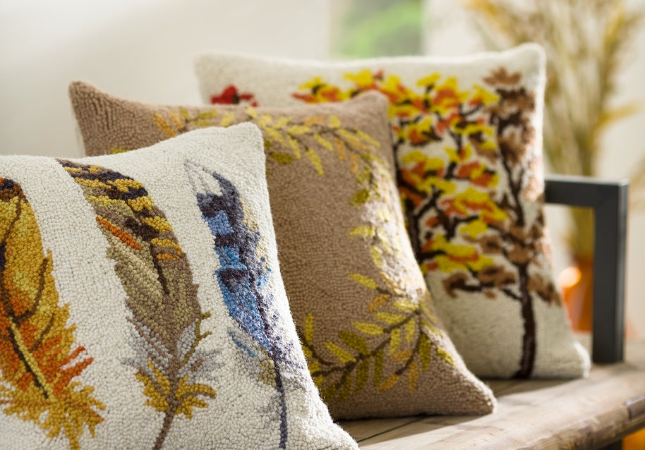 fall into style. Gathered ideas for fall-inspired decor throughout your home and garden