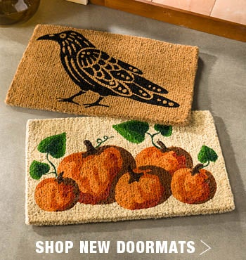 Shop New Doormats