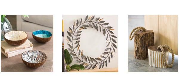 Shop Decorative Objects