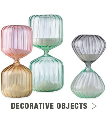 Shop Decorative Objects