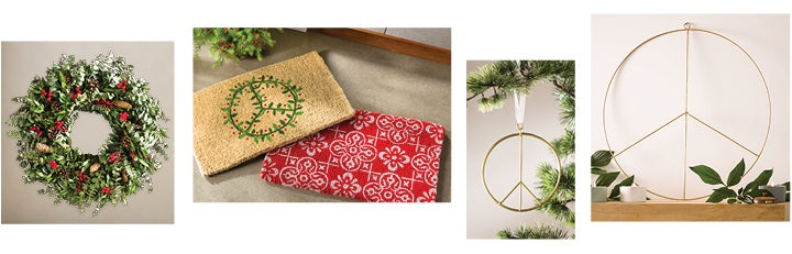 Shop Holiday Decorations