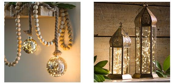 Shop Holiday Lighting
