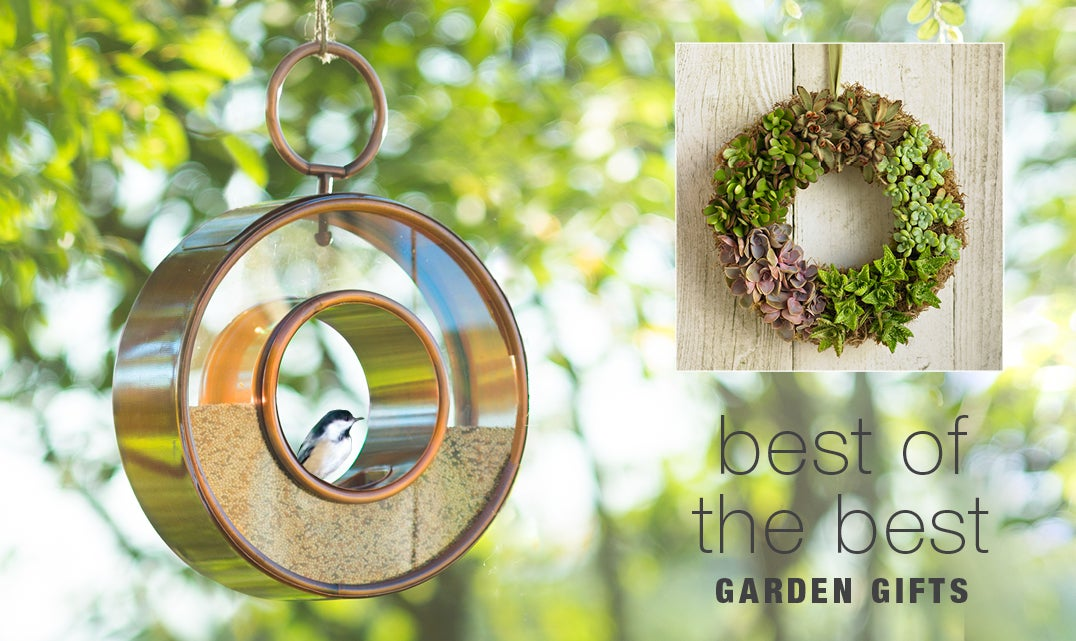 best of the best garden gifts