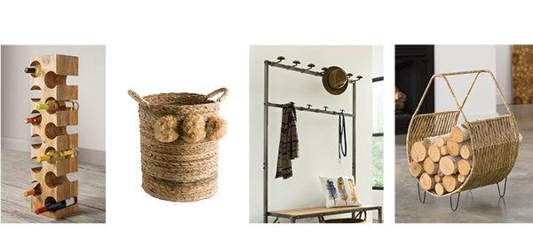 Shop Decorative Storage
