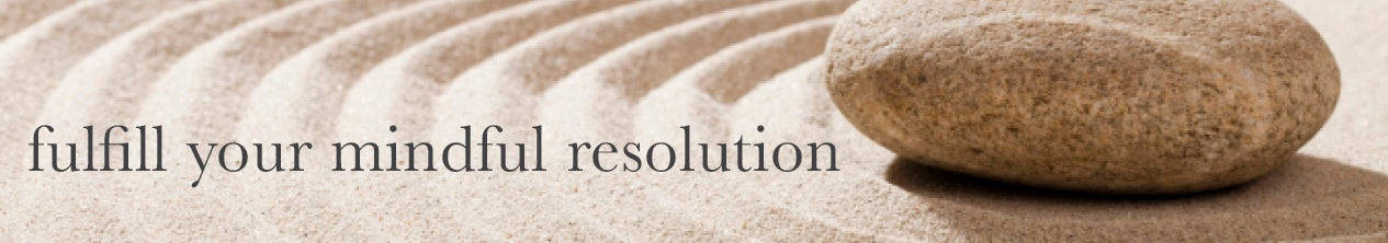 mindful resolutions collection