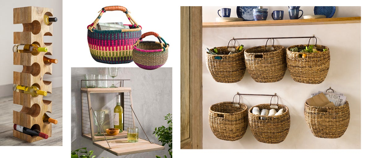 shop decorative storage