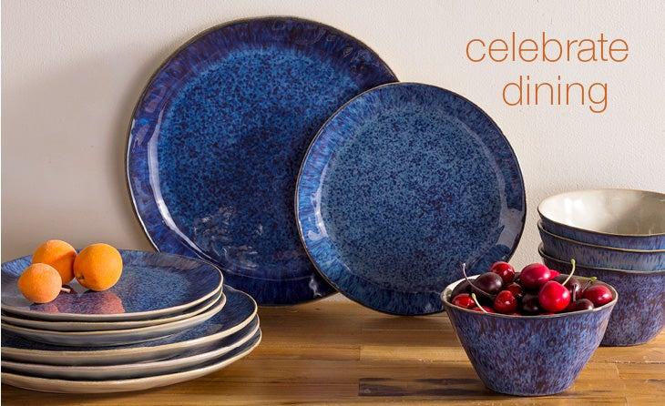 celebrate dining