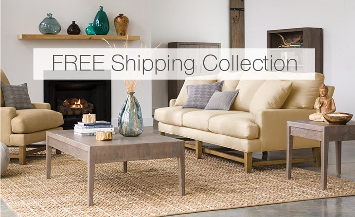 Free Shipping Collection