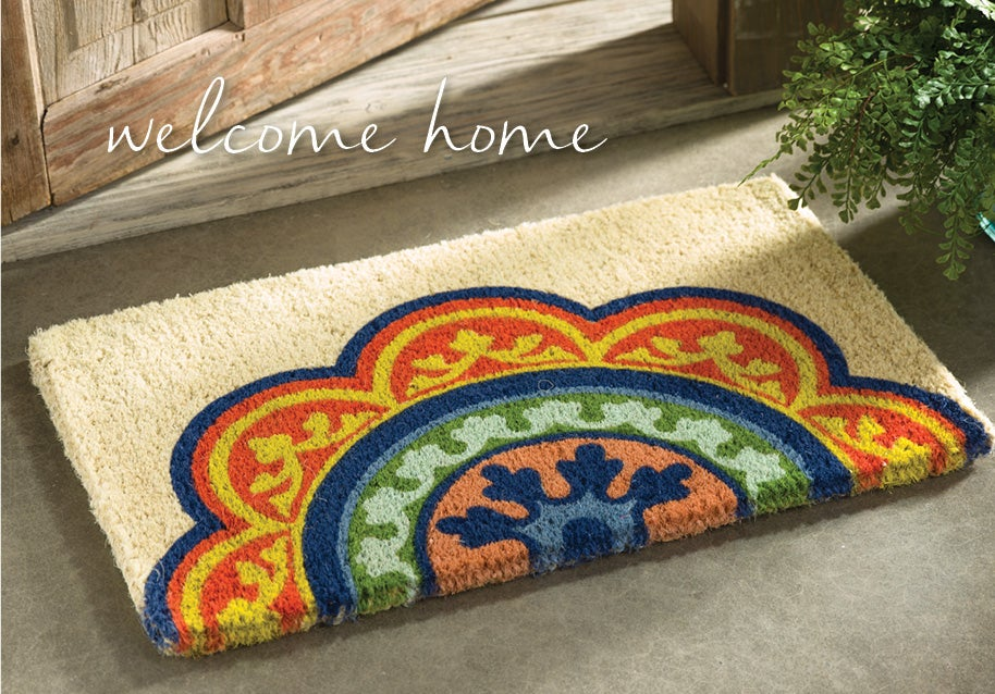 shop our artisan-made rugs