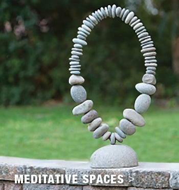 Shop Meditative Spaces