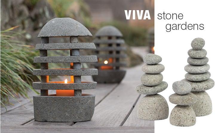 Viva Stone Gardens
