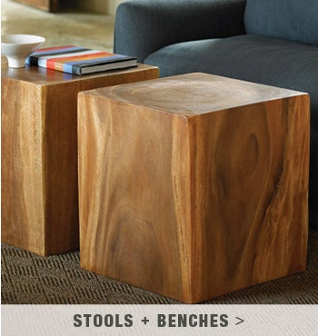 Shop Stools and Benches