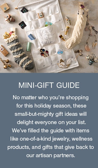 VivaTerra Mini Gift Guide