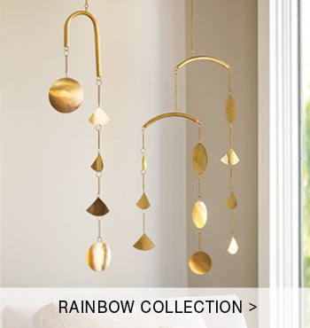 Shop Rainbow Accents