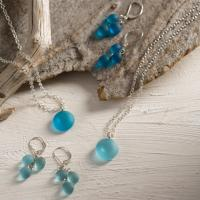 seaglass jewelry