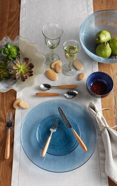 2016 summer dinnerware