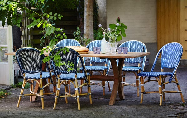2016 summer outdoor dining