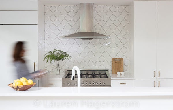 Lauren Hagerstrom Kitchen