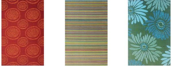 Shop outdoor rugs