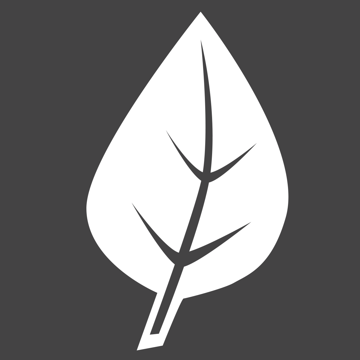 Natural designation icon